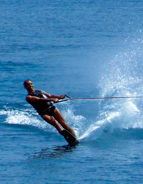 Wakeboard - Waterski