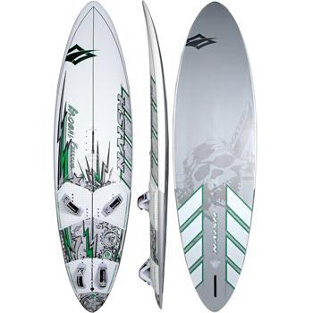 Naish Global Freeride
