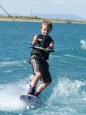 Wakeboard Lesson