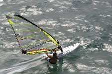 14 Days Windsurfing